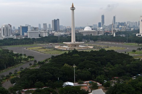 Formula E di Jakarta Resmi Ditunda Karena Korona