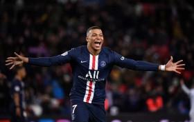 Thiago Silva Absen, Mbappe Masuk Skuat PSG Kontra Dortmund