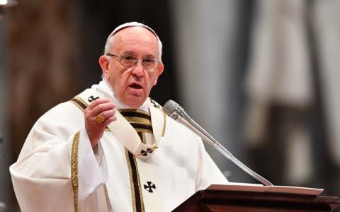 Indonesia Diharapkan Tetap Masuk Agenda Kunjungan Paus Fransiskus