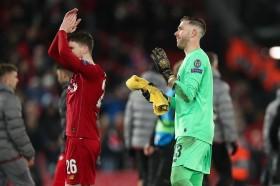 Data & Fakta Kekalahan Liverpool dari Atletico Madrid