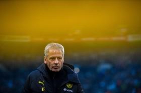 Kesalahan Kecil Bikin Dortmund Kalah dari PSG