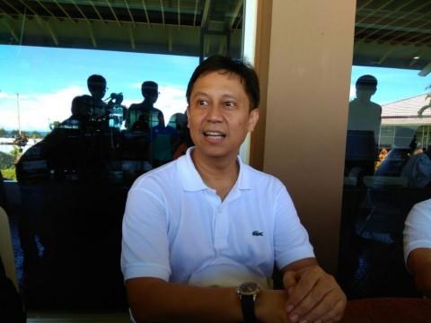 Wamen BUMN Tanggapi Nama-nama Kandidat Kepala Otorita IKN