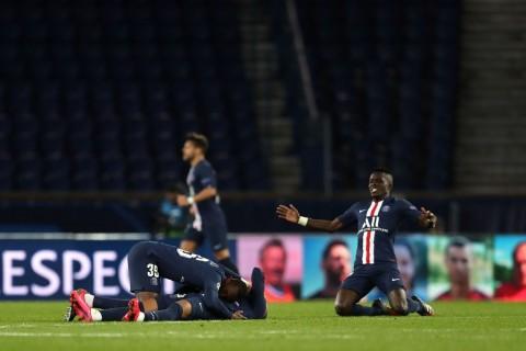 PSG Dedikasikan Kemenangan untuk Suporter