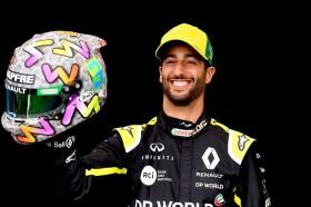 Antisipasi Korona, Renault Batalkan Sesi Konferensi Pers Pembalapnya