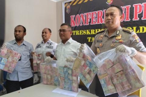 Korupsi Rp4,9 Miliar, Pejabat Kabupaten Malaka Ditahan