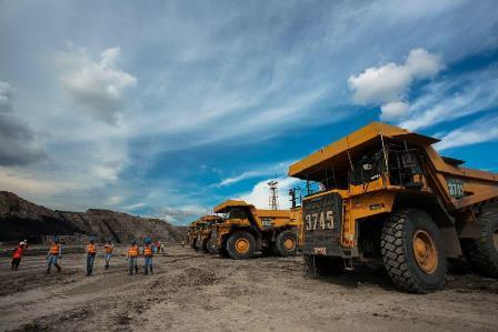 Target Investasi Minerba Dikhawatirkan Tidak Tercapai Akibat Korona