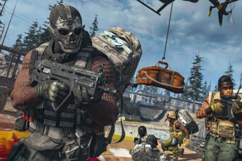 Baru Hari Pertama, 6 Juta Orang Main Call of Duty: Warzone