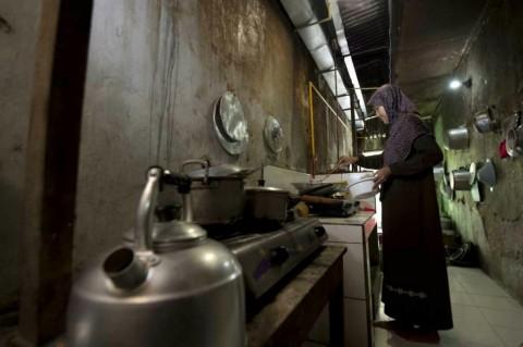 PGN Tangani Kebocoran Pipa Gas di Jalan Raya Bekasi-Cakung