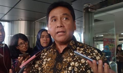 PHRI: Imbas Korona, Okupansi Hotel hanya 30%