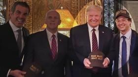 Menteri Brasil Positif Korona Tak Lama Bertemu Trump