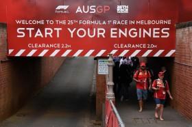 Kru McLaren Positif Korona, F1 Australia Batal Digelar