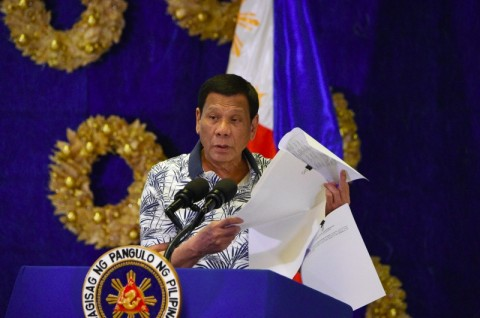 Cegah Korona Berkembang, Filipina Tutup Manila