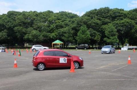 Sidang Perbaikan Peraturan Cara Belajar Mobil Sudah Dimulai