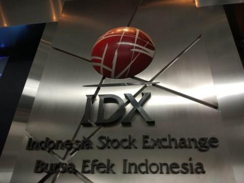 Bursa Sebut Belum Ada Protokol Krisis