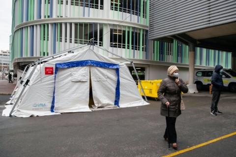 Ancaman Nyata Korona, Prancis Tutup Sekolah dan Universitas