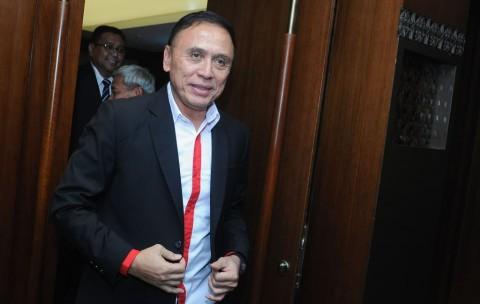 Jelang Liga 2, Ketum PSSI Peringatkan Lima Klub Soal Gaji Pemain