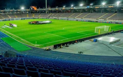 Korona Paksa Hentikan Liga Champions dan Liga Europa Sementara