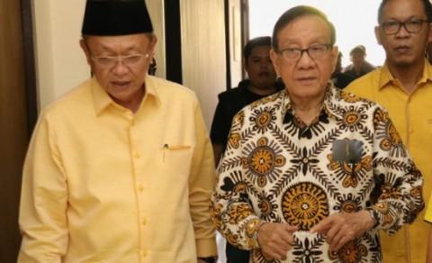 Ketua Golkar Jambi Diminta Cermat Pilih Cawagub