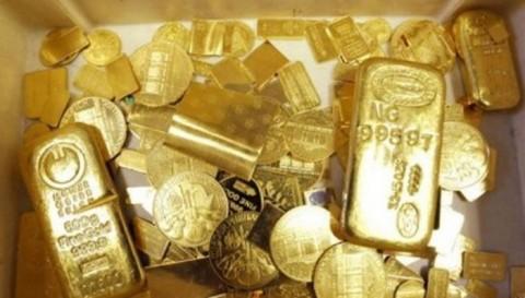Harga Emas Dunia Masih Lanjutkan Penurunan