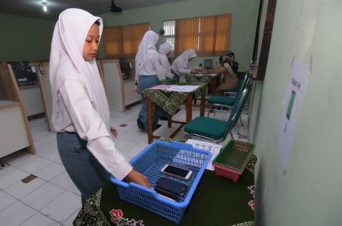 Mayoritas Guru IGI Dukung Penundaan UN 2020
