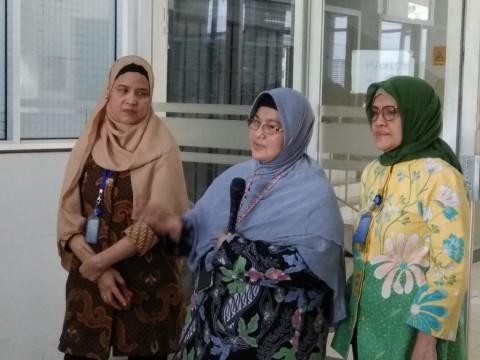 Pasien Positif Korona yang Kabur Lebih Aman di RS Polri