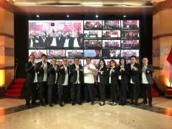 PB Esports Indonesia Lantik Pengurus Daerah
