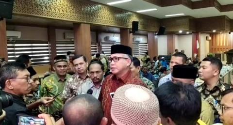 Pemerintah Aceh Setop Perjalanan Dinas ke Luar Negeri