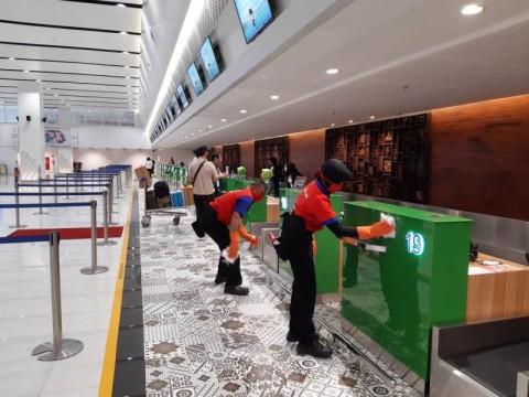 Bandara Solo Awasi Ketat Penumpang Dari 3 Negara