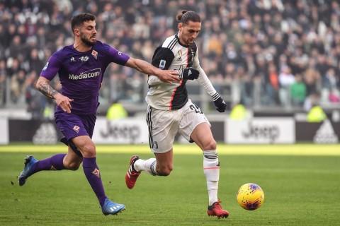 Kondisi Terkini Pemain Fiorentina yang Positif Corona