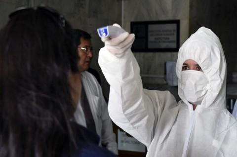 Uzbekistan Konfirmasi Kasus Perdana Virus Korona