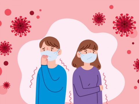 Warga Bogor dengan Flu dan Batuk Dilarang ke Tempat Umum