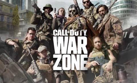 CoD: Warzone Dimainkan 15 Juta Gamer, Ini Kunci Suksesnya