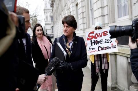 Antisipasi Korona, Sekolah di Irlandia Utara Ditutup 4 Bulan