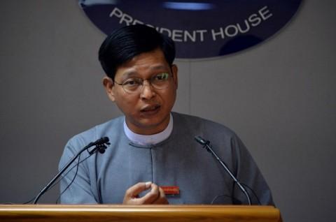 Bebas Korona, Myanmar Sebut Tidak Punya Tradisi Salaman