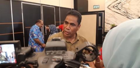 Implementasi Pembatasan Pengunjung ke Papua Belum Jelas