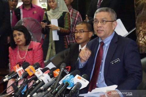 190 Positif Korona Terbaru di Malaysia Jemaah Pengajian