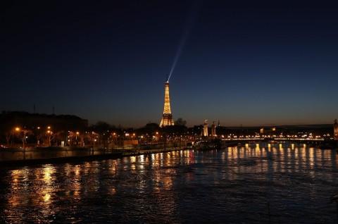 Eropa Jadi Pusat Pandemi Korona, WNI di Prancis Aman