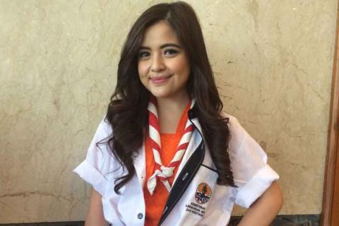 Khawatir Korona, Tasya Kamila Periksa ke Dokter