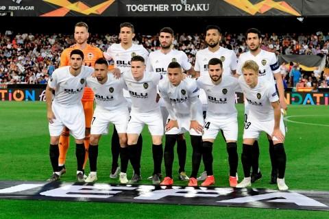 5 Anggota Klub Valencia Positif Korona