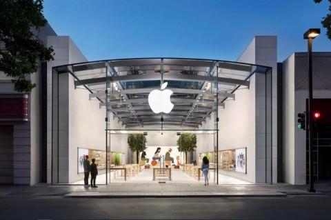 Apple Tutup Semua Toko di Luar Tiongkok Akibat Covid-19