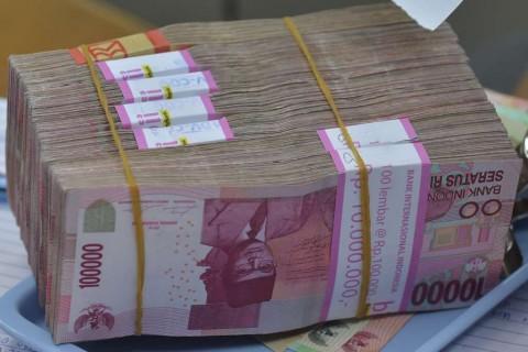 Utang Luar Negeri Capai Rp6.000 Triliun