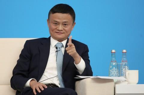 Jack Ma Sumbang Alat Uji Covid-19 ke Amerika Serikat