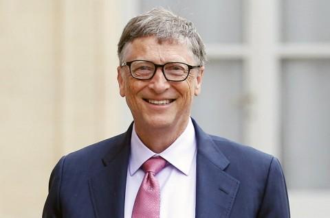 Bill Gates Sudah Prediksi Pandemik, Tapi tak Digubris