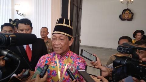 Syarat Penentuan KLB Korona di Yogyakarta