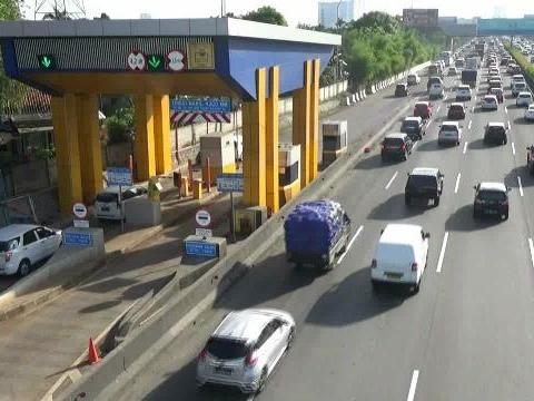 Waskita Terima Pembayaran Tol Layang Jakarta Cikampek Rp6,2 Triliun
