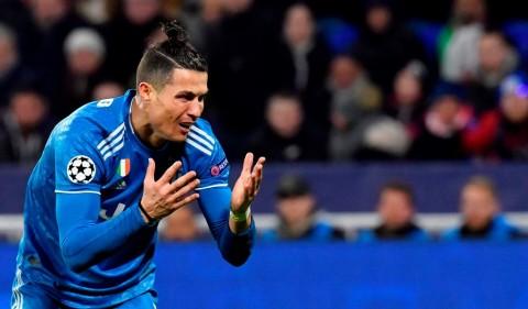 Cristiano Ronaldo Ingin Main di Amerika Musim Panas Mendatang
