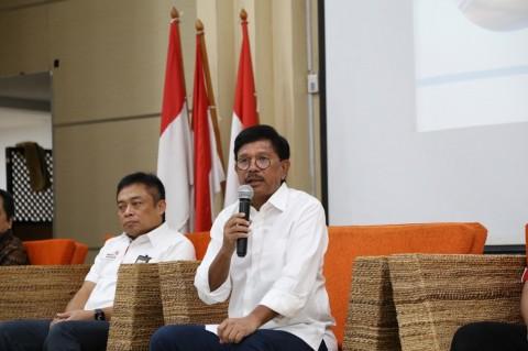 Kesiapan Kominfo dan Penyelenggara Telekomunikasi Tangani Covid-19