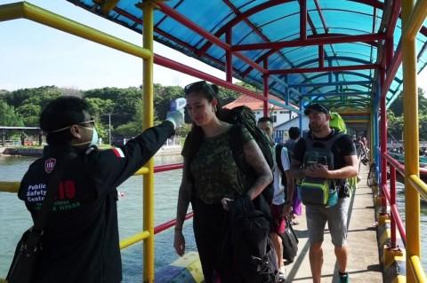 Dampak Korona, Pengunjung Wisata di Jepara Menurun