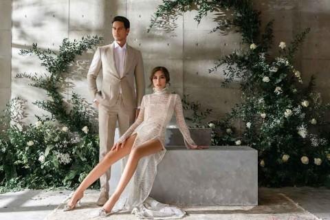 Antisipasi Korona, Jessica Iskandar Tunda Pernikahan