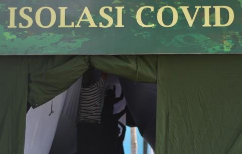 Puluhan Orang di Jatim dalam Pengawasan Terkait Korona